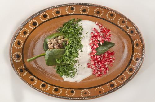 La comida tradicional fortalece la identidad mexicana