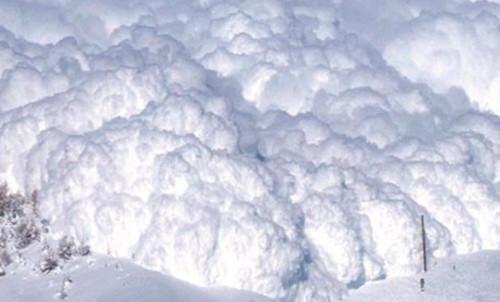 Investigadores Argentinos están diseñando un sistema para predecir avalanchas de nieve