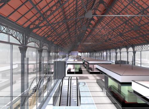 Un proyecto europeo promoverá la renovación energética de los centros comerciales