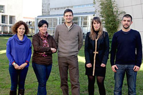 Trabalho dos investigadores foi publicado recentemente na prestigiada revista PLoS ONE.