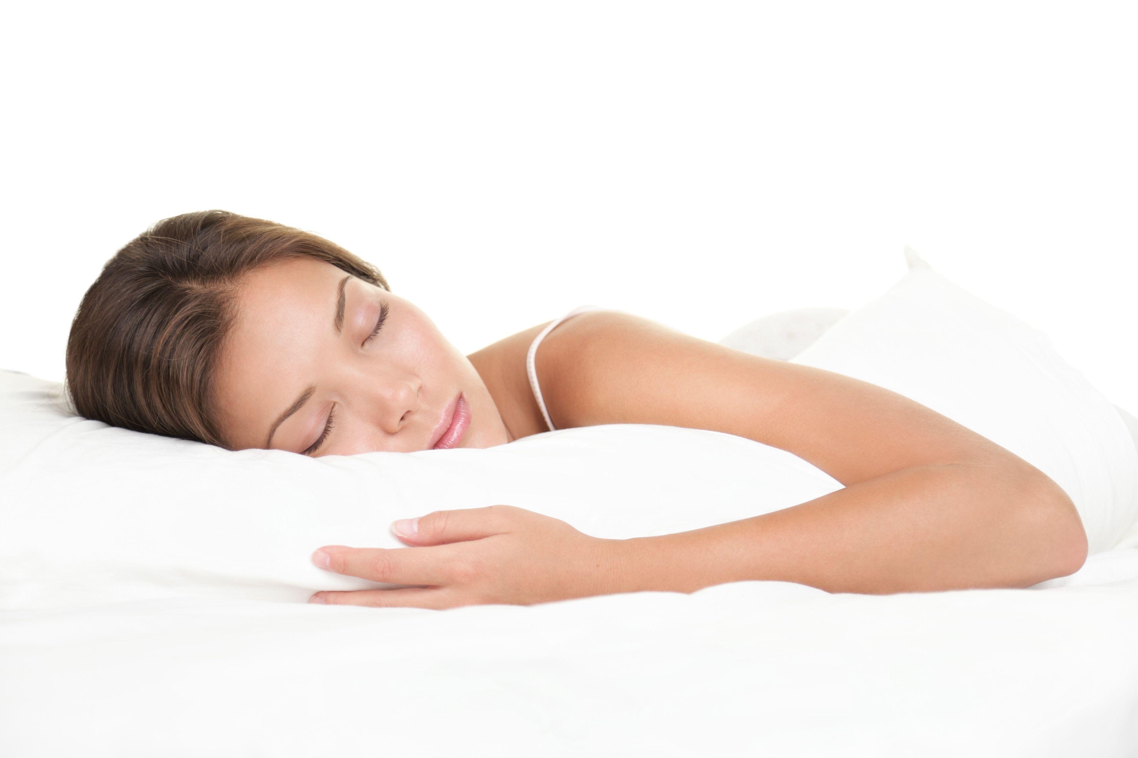 Las mujeres necesitan dormir más que los hombres por esta razón