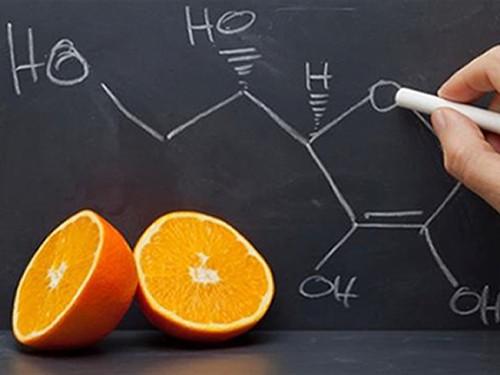 Ciencias de los alimentos.