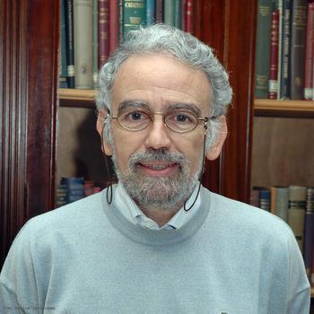 José Luis García López, científico del grupo de Biotecnología medioambiental del Centro de Investigaciones Biológicias - 25585_med