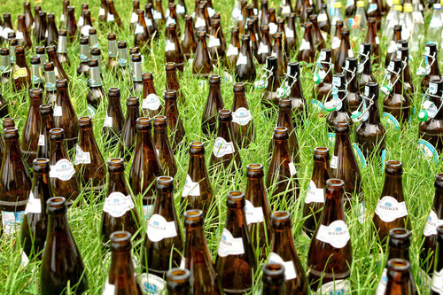 Cerveza. Foto: F. Descubre.